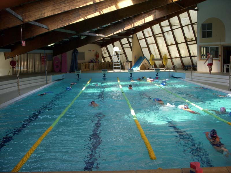 club aquatique